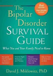 The Bipolar Survival Guide